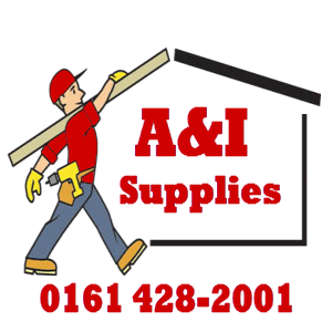 A&I SUPPLIES LOGO